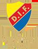 DIF Fotboll Logo