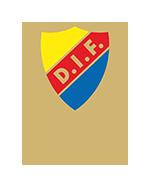 DIF Hockey logo
