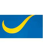 Svensk friidrott logo